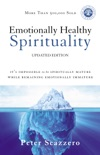 Emotionally Healthy Spirituality book summary, reviews and download
