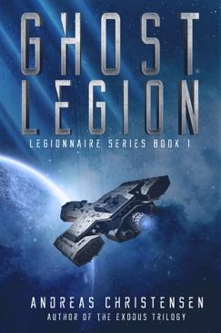 Ghost Legion E-Book Download