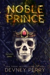 Noble Prince book summary, reviews and downlod