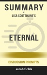 Eternal by Lisa Scottoline (Discussion Prompts) book summary, reviews and downlod