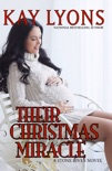 Their Christmas Miracle book summary, reviews and downlod