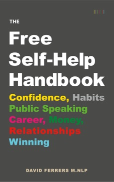 The Free Self-Help Handbook E-Book Download