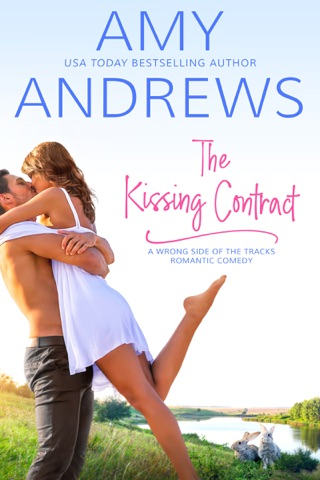 The Kissing Contract by Amy Andrews E-Book Download