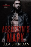 Assassin's Mark book summary, reviews and downlod