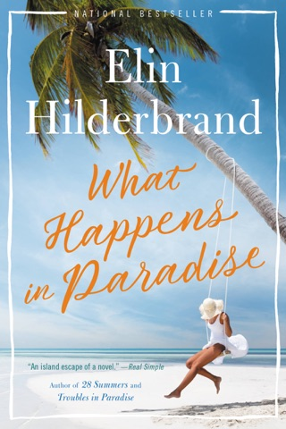 What Happens in Paradise E-Book Download