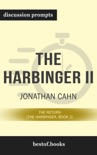 The Harbinger II: The Return (The Harbinger, Book 2) by Jonathan Cahn (Discussion Prompts) book summary, reviews and downlod