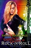 There's No Crying in Rock-N-Roll book summary, reviews and download