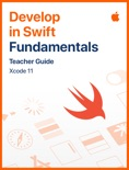 Develop in Swift Fundamentals Teacher Guide book summary, reviews and downlod