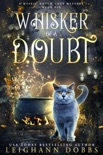 A Whisker of a Doubt book summary, reviews and downlod