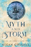 Myth and Storm book summary, reviews and downlod