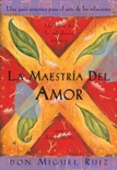 La maestria del amor book summary, reviews and downlod