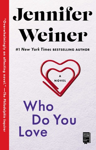 Who Do You Love E-Book Download