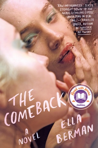 The Comeback by PENGUIN GROUP USA, INC.   book summary, reviews and downlod