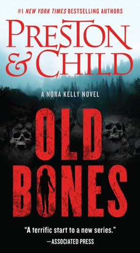 Old Bones E-Book Download