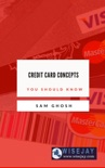 Credit Card Concepts book summary, reviews and download