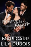 Power and Passion: The Masters Admiralty Starter Box Set book summary, reviews and downlod