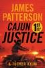 Cajun Justice book image