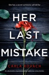 Her Last Mistake