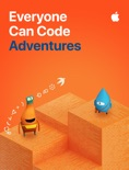 Everyone Can Code Adventures book summary, reviews and downlod