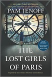 The Lost Girls of Paris book summary, reviews and download