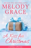 A Kiss for Christmas book summary, reviews and downlod