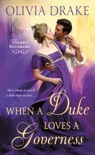 When a Duke Loves a Governess book summary, reviews and download