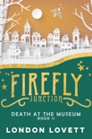 Death at the Museum book summary, reviews and downlod