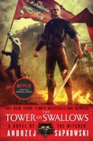 The Tower of Swallows book summary, reviews and downlod