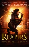 Reapers book summary, reviews and downlod