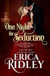 One Night for Seduction book summary, reviews and downlod