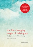 The Life-Changing Magic of Tidying Up book summary, reviews and download
