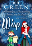 Wisp, A heartbreaking and heartwarming Christmas story for all ages book summary, reviews and downlod