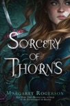 Sorcery of Thorns book summary, reviews and download