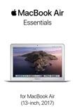 MacBook Air Essentials book summary, reviews and downlod