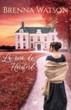 La rosa de Hereford resumen del libro