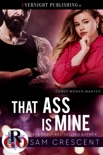 That Ass Is Mine book summary, reviews and downlod