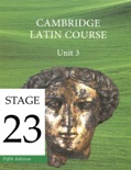 Cambridge Latin Course (5th Ed) Unit 3 Stage 23 textbook synopsis, reviews