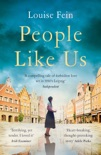 People Like Us book summary, reviews and downlod