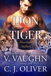 Lion Hearts Tiger book summary, reviews and downlod