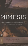 Mimesis book summary, reviews and download