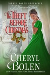 The Theft Before Christmas book summary, reviews and downlod