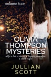 Olivia Thompson Mysteries Box Set Two book summary, reviews and downlod