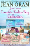 Jean Oram's Complete Indigo Bay Collection book summary, reviews and downlod