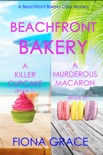 A Beachfront Bakery Cozy Mystery Bundle (Books 1 and 2) book summary, reviews and downlod