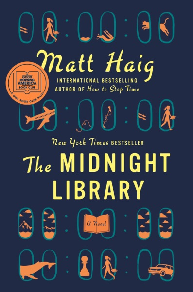 The Midnight Library by Matt Haig Book Summary, Reviews and E-Book Download