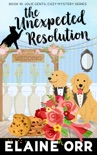 The Unexpected Resolution book summary, reviews and downlod