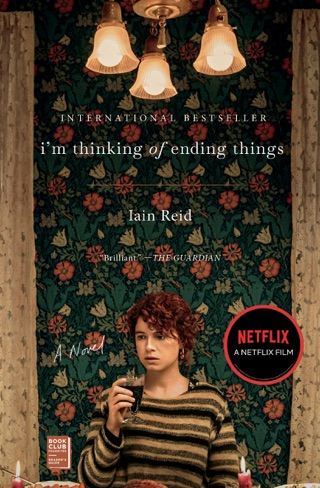 I'm Thinking of Ending Things by SIMON AND SCHUSTER DIGITAL SALES INC  book summary, reviews and downlod