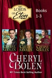 The Lords of Eton, Books 1-3 book summary, reviews and downlod