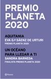 Premio Planeta 2020: ganador y finalista (pack) resumen del libro