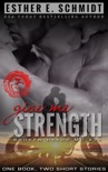 Give Me Strength: Broken Deeds MC #7.5 book summary, reviews and download